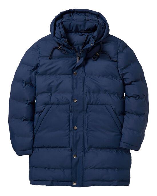 Camberley Padded Coat