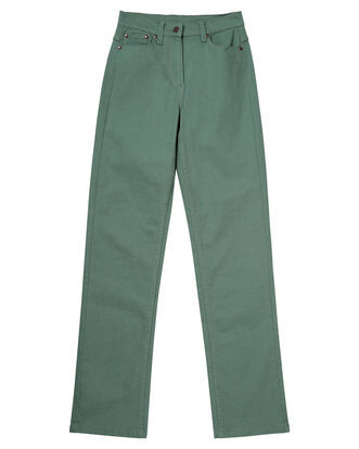 Womens's Coloured Jeans