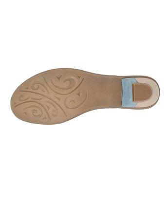 Heeled Slingback Sandals