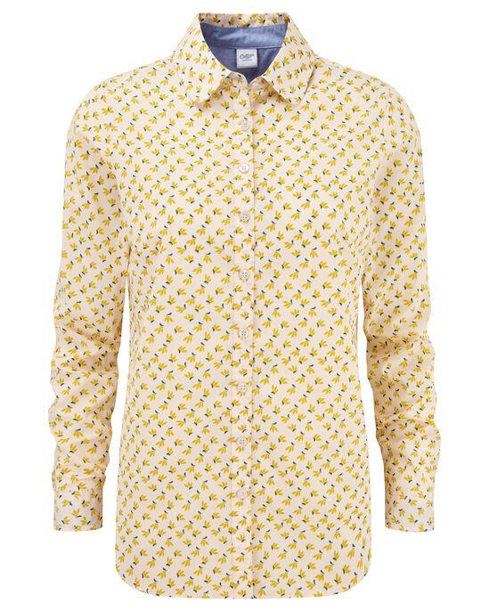 Long Sleeve Wrinkle Free Oxford Shirt