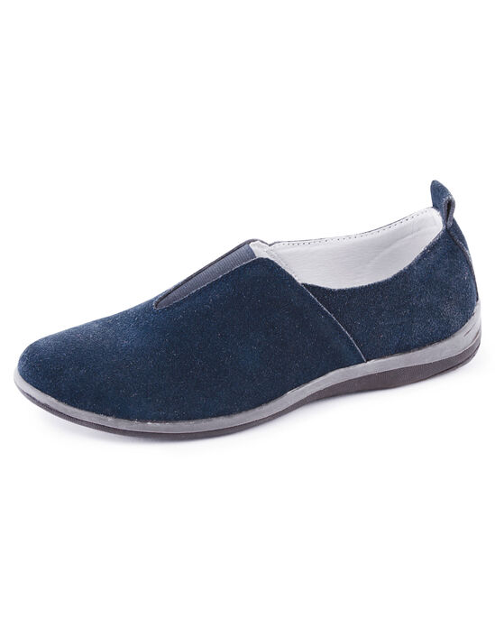 Leisure Flex Slip-on Trainers