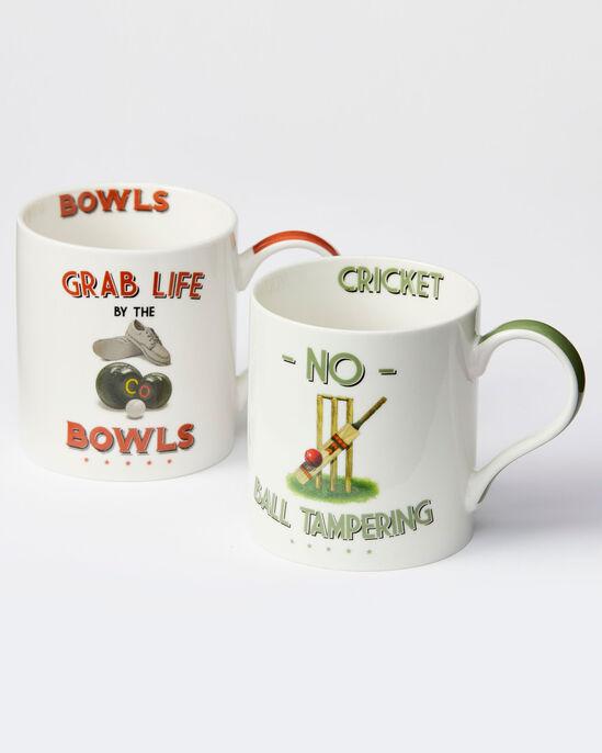 Sports Mug