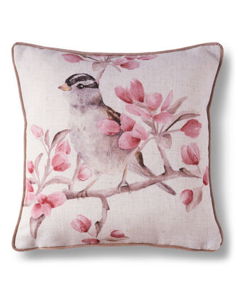Yasmin Bird Cushion
