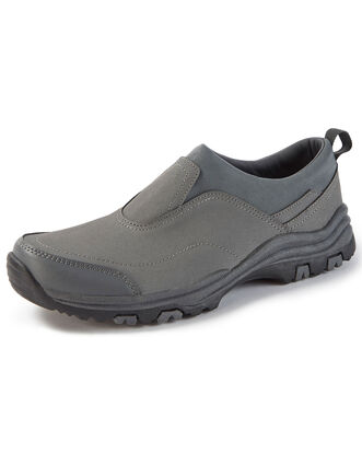 Lightweight Slip-On Walking Shoes
