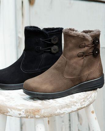 Flexisole Snug Boots