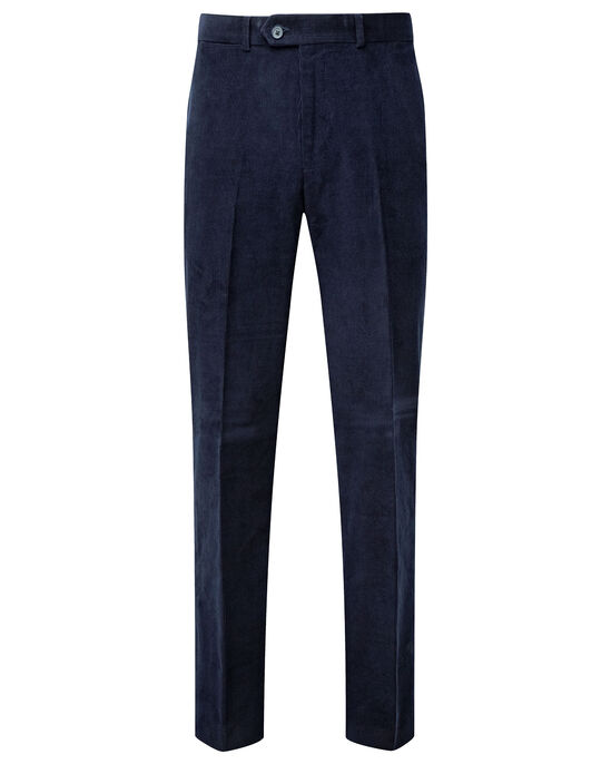 Cord Comfort Trousers