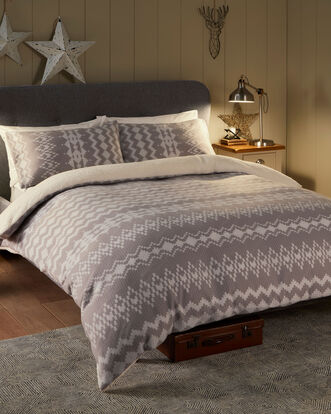 Alpine Duvet Set