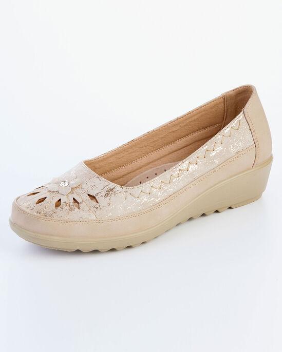 Flexisole Slip-on Shoes