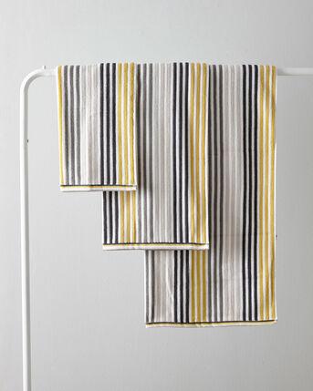 Stripe Bath Towel (550gsm)