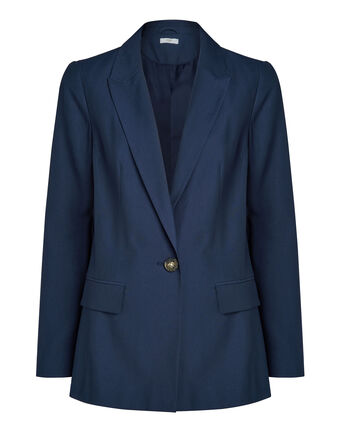 Suits-You Single Breasted Blazer