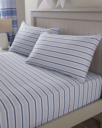 Porto Fitted Sheet Set