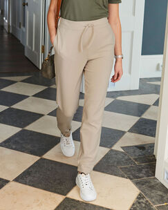 Out-Of-Office Woven Joggers