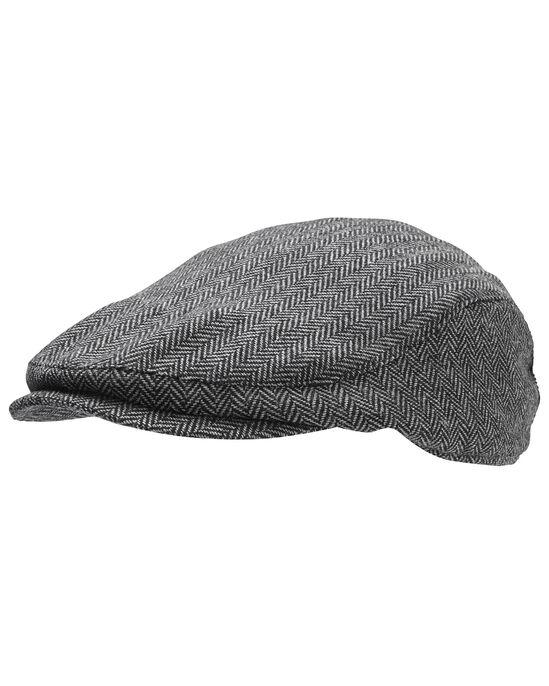 Men's Flat Cap