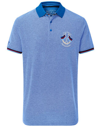 Help For Heores Polo Shirt