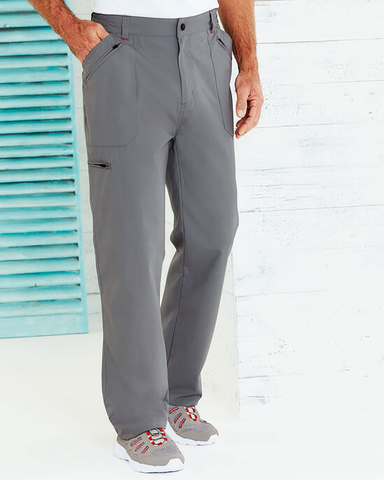 Trek Trousers