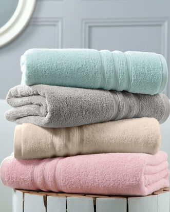 Soft Touch Hand Towel (450g)