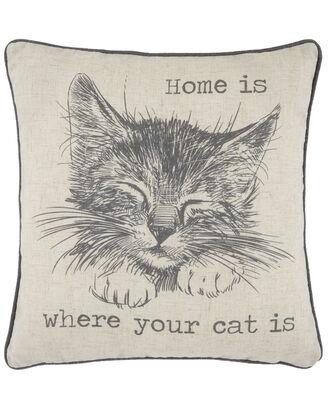 Home Is... Cushion