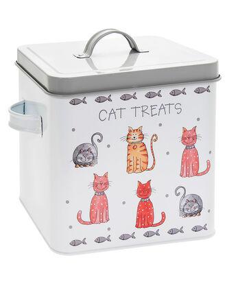Pet Treat Box