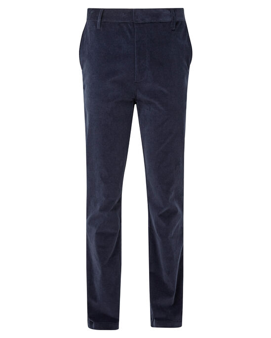 Stretch Cord Trousers