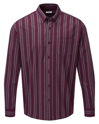 Winter Oxford Shirt