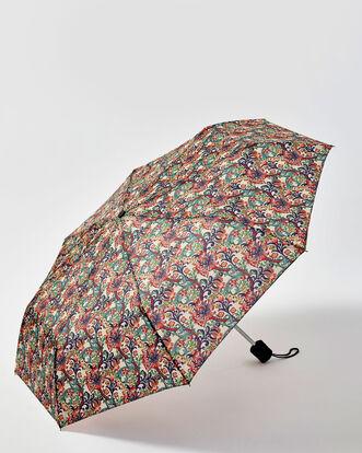Golden Lily Umbrella