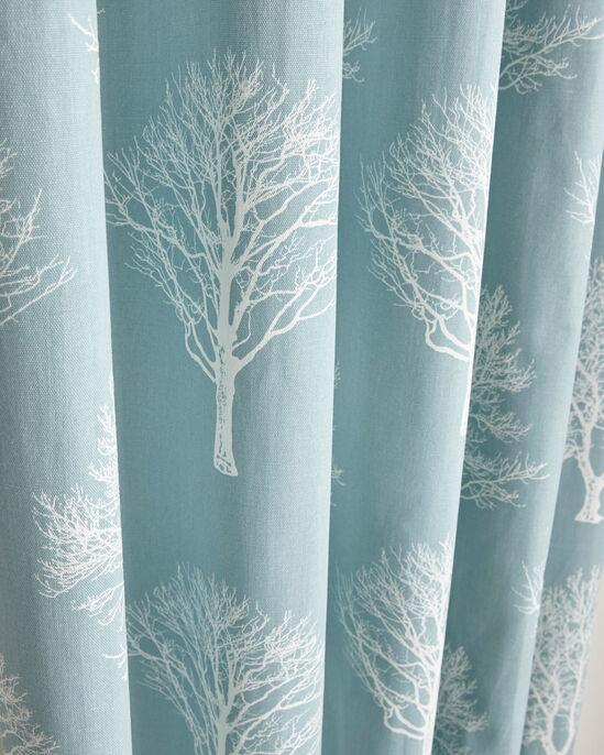"""Woodland Eyelet Curtains 90X90"""""""
