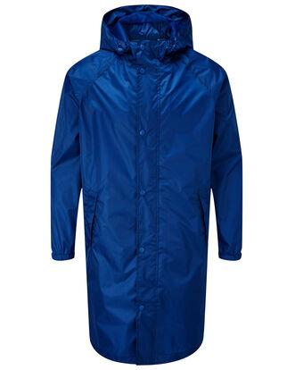 Waterproof Packaway Coat
