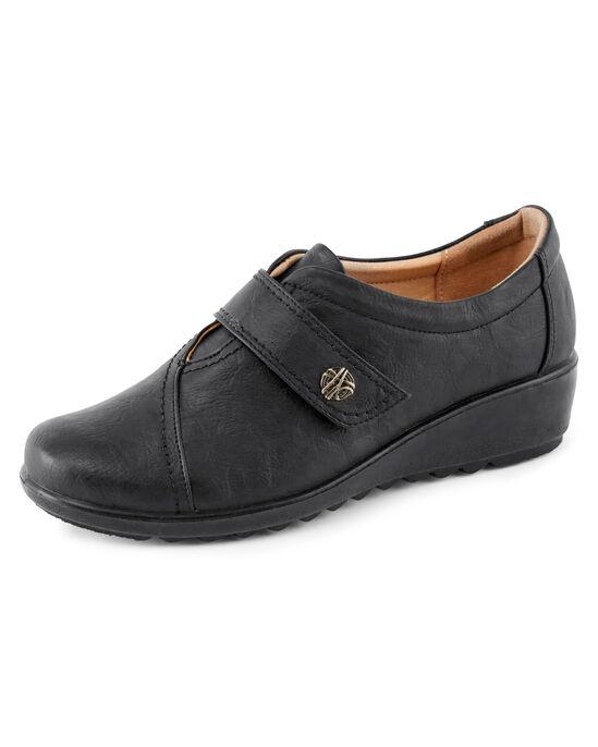 Flexisole Adjustable Trouser Shoes
