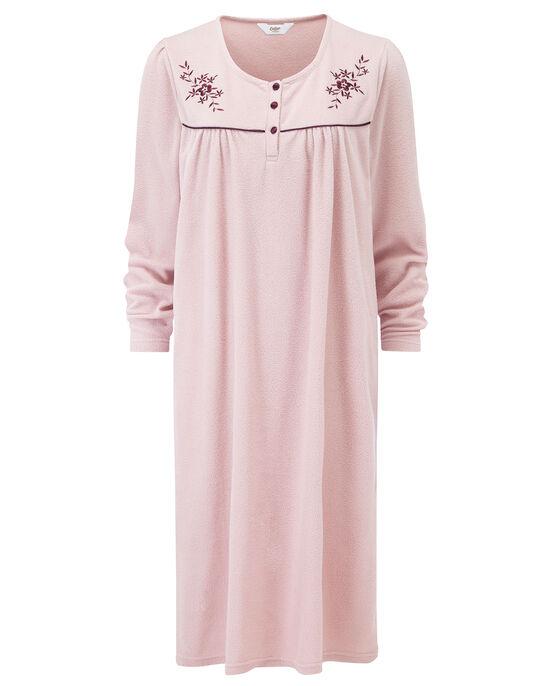 Pack of 2 Fleece Nightdresses