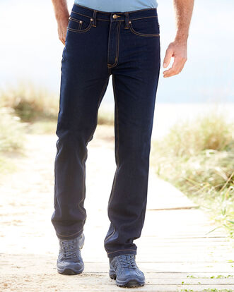 Men's Denim Jean