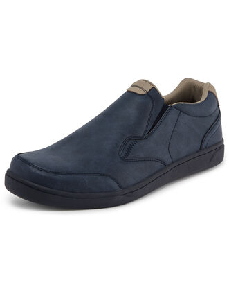 Casual Slip-on Trainers