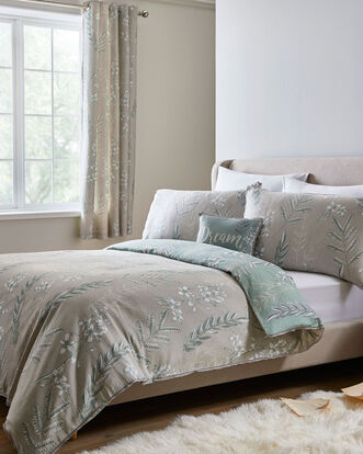 Howarth 200 Thread Count Cotton Duvet Set
