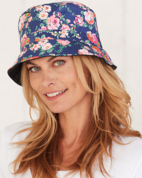 All Weather Bucket Hat at Cotton Traders 5bea6e86832e