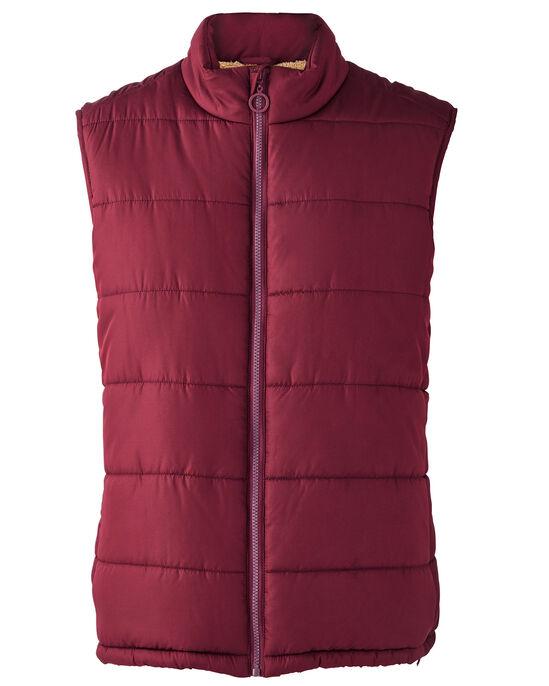 Showerproof Fleece Lined Gilet