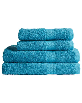 450G 4 Piece Towel Bale