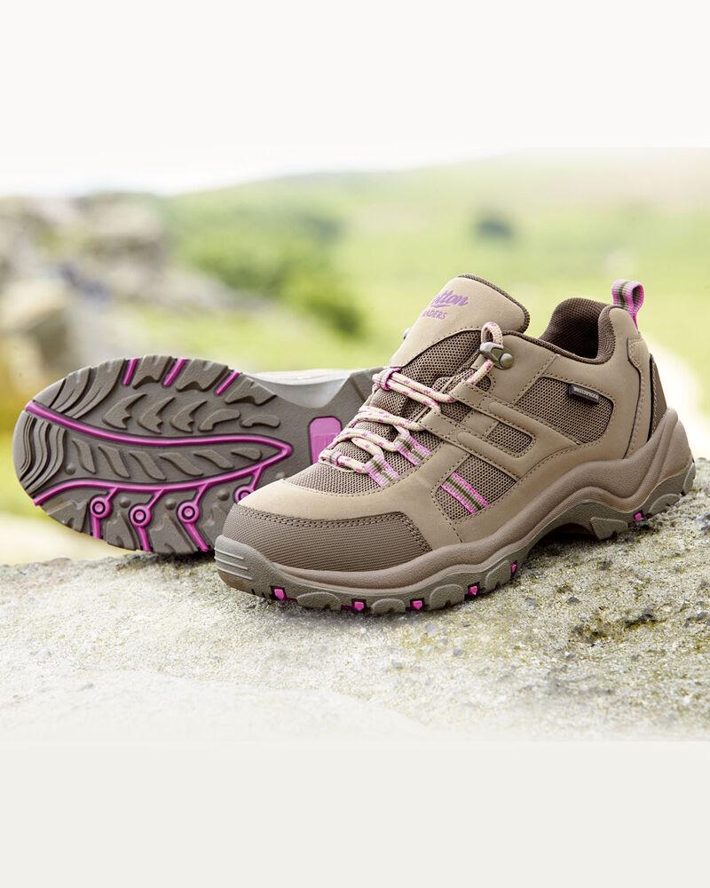 Walking Shoes At Cotton Traders