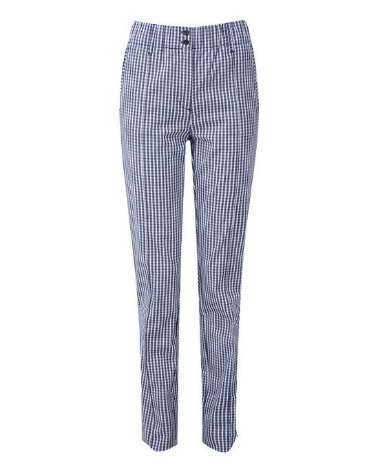 Elasticated Waist Trousers