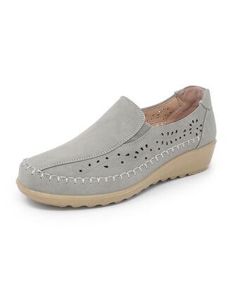 Flexisole Side Stitch Shoes