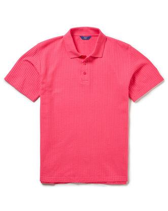 1f958155a04 Seersucker Polo Shirt