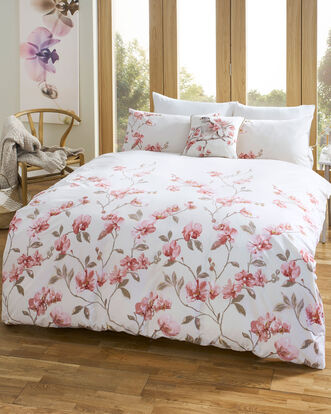 Yasmin 200 Thread Count Duvet Set