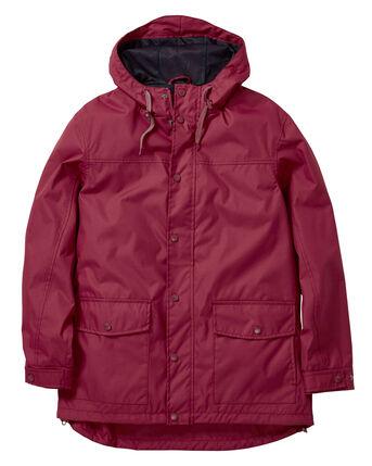Parkland Lightweight Waterproof Jacket