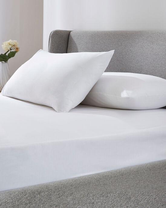 Pack of 2 Easycare Pillowcases