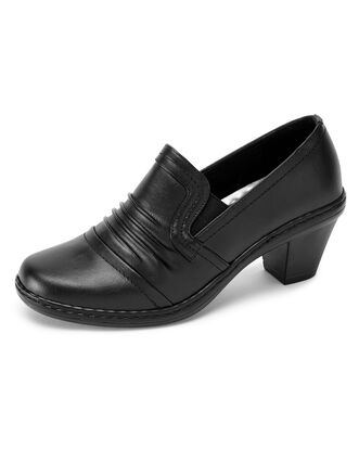 Cushion Support Trouser Shoes
