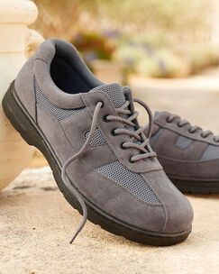 Lace-up Travel Shoes