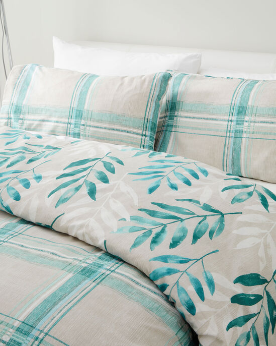 Kingston Duvet Set