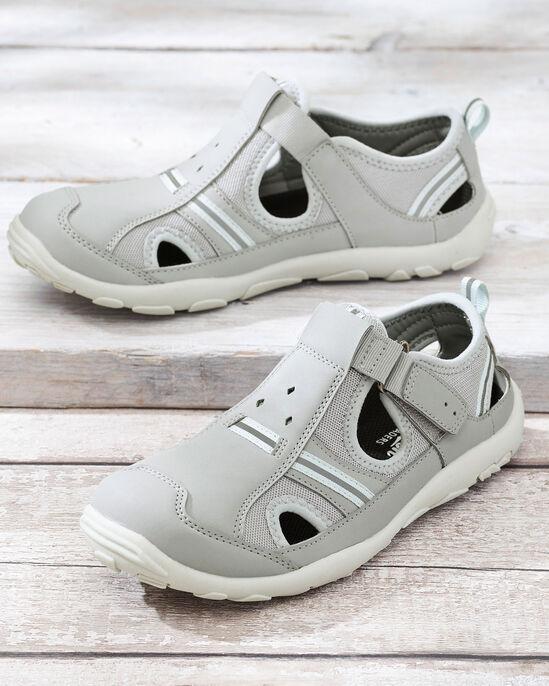 Explorer Adjustable Walking Shoes