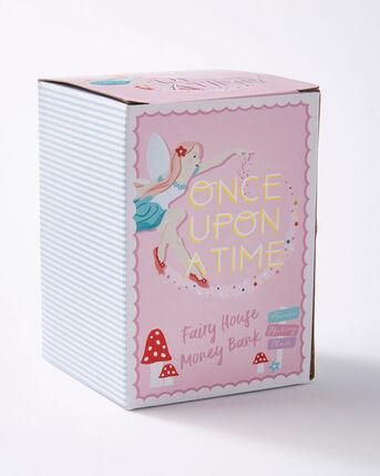 Fairy Money Box