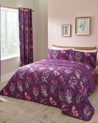 Isobel Cotton Bedspread