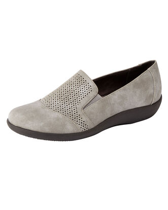 Lightweight Comfort Slip-on Shoes