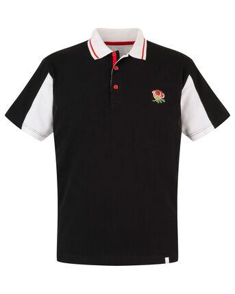 Guinness® Short Sleeve Classic England Polo Shirt